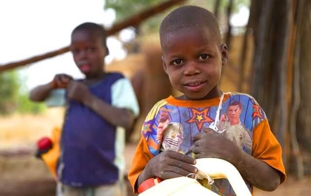 Vigor Food Bank Africa 18