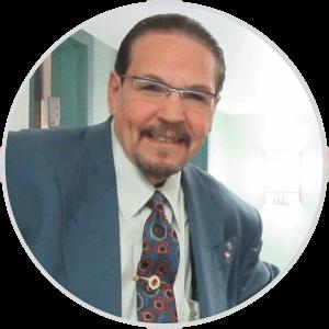 Sen. Patrick Belhumeur
