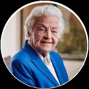 Hon. Hazel McCallion